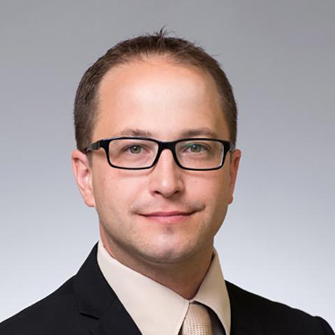 Thomas Souvignet